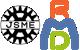 JSME, Robotics Mechatronics Divisin Logo